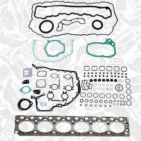 Dichtungsvollsatz, Motor ET ENGINETEAM Art.No - TS0018 OEM: 9061410180 für MERCEDES-BENZ kaufen