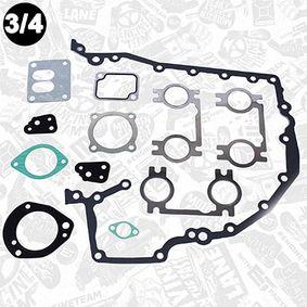 ET ENGINETEAM TS0018 Dichtungsvollsatz, Motor OEM - 9061410180 MERCEDES-BENZ günstig
