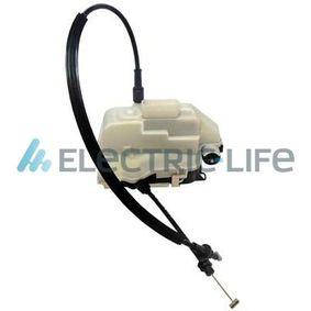 ELECTRIC LIFE Motor de cerradura de puerta ZR40406