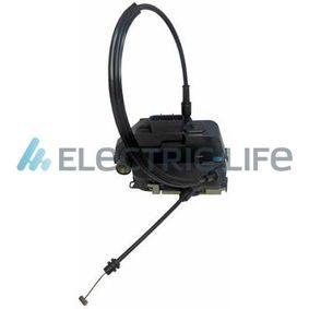 ELECTRIC LIFE Motor de cerradura de puerta ZR40409