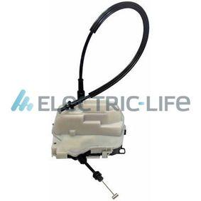 ELECTRIC LIFE Motor de cerradura de puerta ZR40411