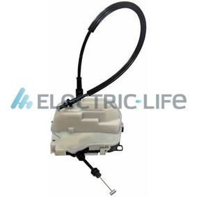 ELECTRIC LIFE Motor de cerradura de puerta ZR40412