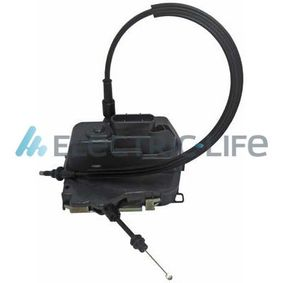 ELECTRIC LIFE Motor de cerradura de puerta ZR40413