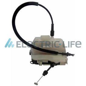 ELECTRIC LIFE Motor de cerradura de puerta ZR40415