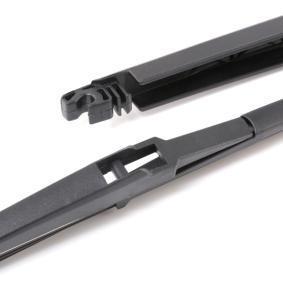 ABAKUS Wiper arm 103-00-040-P