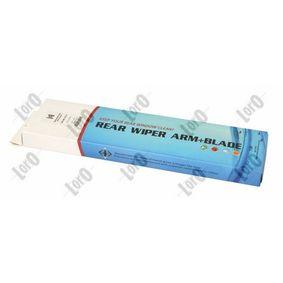 Окачване на рамото на чистачките 103-00-053-C ABAKUS