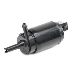 ABAKUS Motor agua limpiaparabrisas (103-02-006)