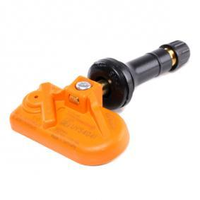 HUF 73903441 Wheel Sensor, tyre pressure control system OEM - A0009050030 MERCEDES-BENZ, ASTON MARTIN, SMART, INFINITI cheaply
