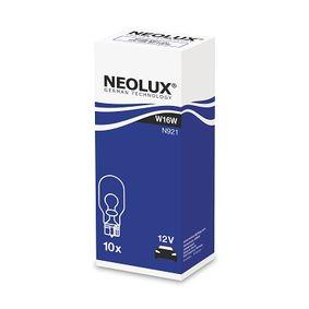 NEOLUX® BMW 3er Heckleuchten Glühlampe (N921)