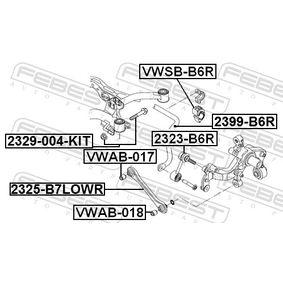 Stabilizator 2399-B6R FEBEST