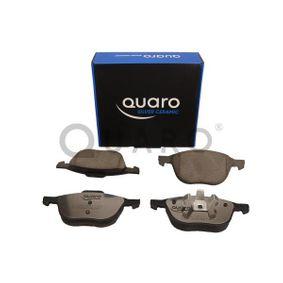 QUARO Bremsbelagsatz, Scheibenbremse 2188058 für FORD bestellen
