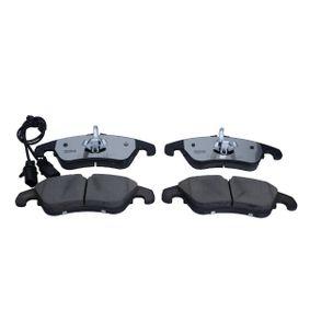 QUARO Bremsbelagsatz, Scheibenbremse 4G0698151D für VW, AUDI, SKODA, SEAT, PORSCHE bestellen