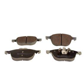 Bremsbelagsatz, Scheibenbremse QUARO Art.No - QP3747 OEM: CV612K021BA für FORD, FORD USA kaufen
