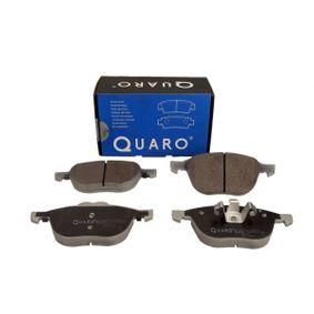 QUARO Bremsbelagsatz, Scheibenbremse CV612K021BA für FORD, FORD USA bestellen