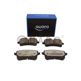 QUARO Kit de plaquettes de frein, frein à disque 4G0698451H pour VOLKSWAGEN, AUDI, SEAT, SKODA acheter
