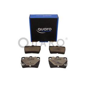 Tailgate struts QP6243C QUARO