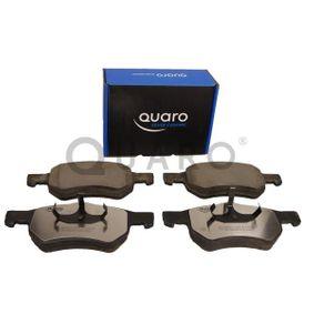 QUARO Bremsbelagsatz, Scheibenbremse 5015365AA für ALFA ROMEO, JEEP, CHRYSLER, DODGE bestellen
