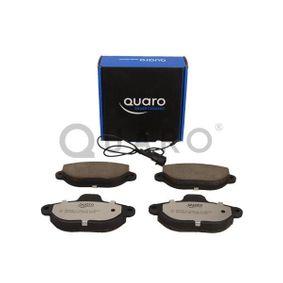 Oil cooler QP7932C QUARO