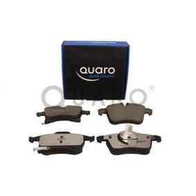 Kühlwasserflansch QP7965C QUARO