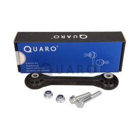 QUARO Koppelstange 8K0411317D für VW, AUDI, SKODA, SEAT, PORSCHE bestellen