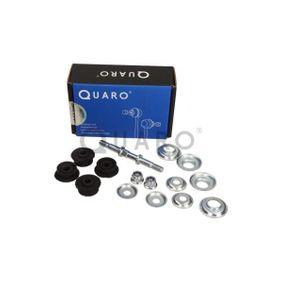 Bieletas de suspensión QUARO (QS3265/HQ) para TOYOTA YARIS precios