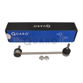QUARO Koppelstange 6383230568 für MERCEDES-BENZ, SMART, DAIMLER bestellen