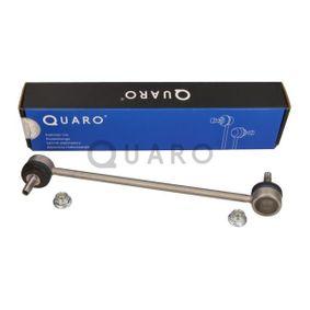 QUARO Koppelstange 4153200189 für MERCEDES-BENZ, RENAULT, SMART bestellen