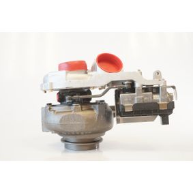 TURBO MOTOR Charger, charging system (PA7274632) at low price