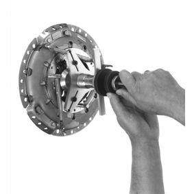 Ключ, задействане на съединителя KL-0500-15 GEDORE