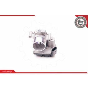 ESEN SKV Drosselklappenstutzen 03L128063R für VW, AUDI, SKODA, SEAT bestellen