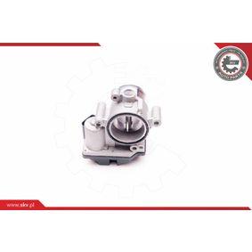 03L128063R für VW, AUDI, SKODA, SEAT, Drosselklappenstutzen ESEN SKV (12SKV064) Online-Shop