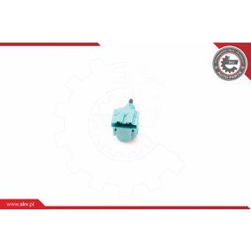 Golf IV Cabrio (1E) ESEN SKV Bremslichtschalter 17SKV374