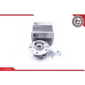 Radlagersatz ESEN SKV Art.No - 29SKV172 OEM: 402026199R für RENAULT, NISSAN, DACIA kaufen