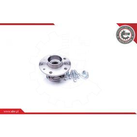 ESEN SKV Radlagersatz 4422289 für OPEL, FIAT, VAUXHALL bestellen