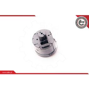Популярни Ключ, главни светлини ESEN SKV 36SKV007 за VW GOLF 1.9 TDI 105 K.C.