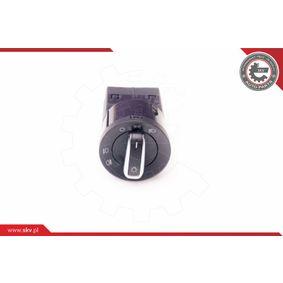 ESEN SKV VW GOLF Ключ, главни светлини (36SKV012)