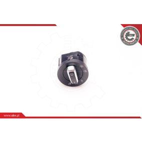 Ключ, главни светлини 36SKV020 ESEN SKV