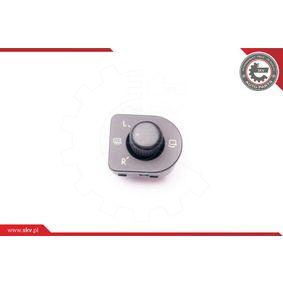 Schalter Spiegelverstellung ESEN SKV (37SKV601) für VW GOLF Preise