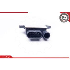 ESEN SKV Control unit glow plug system 96SKV029