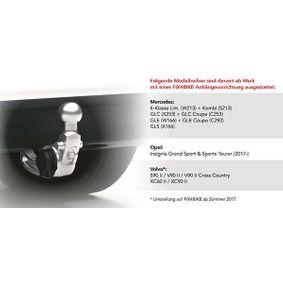 070-552 BOSAL-ORIS Fahrradhalter, Heckträger zum besten Preis