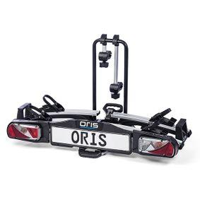 Porte-vélo, porte-bagages arrière BOSAL-ORIS pour voitures à commander en ligne