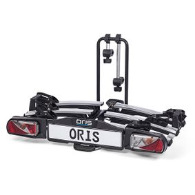 BOSAL-ORIS Porte-vélo, porte-bagages arrière 070-552