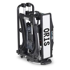 Portabiciclette, per portellone posteriore per auto, del marchio BOSAL-ORIS a prezzi convenienti