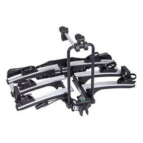 070-553 Cykelholder, bagmonteret til køretøjer