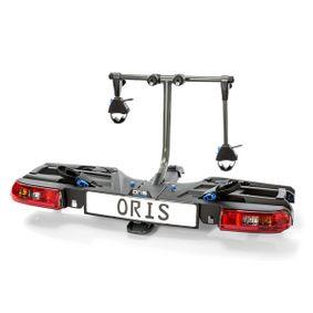 BOSAL-ORIS 070-553 Cykelholder, bagmonteret