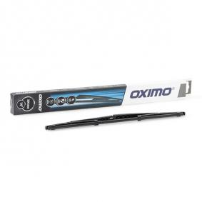 PUNTO (188) OXIMO Warning contact brake pad wear WR930360