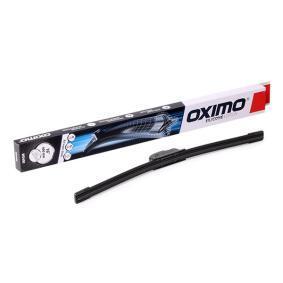 Sentra V (B15) OXIMO Pastillas de freno WU400