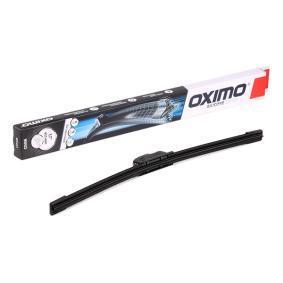 CR-V III (RE) OXIMO Frontscheibenwischer WU425