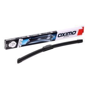 CIVIC V Stufenheck (EG, EH) OXIMO Frontscheibenwischer WU450