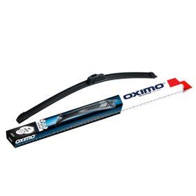 Sistema de ventilación del cárter OXIMO (WU450) para FIAT PUNTO precios